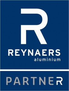 Solumetal est un fabricant agréé Reynaers
